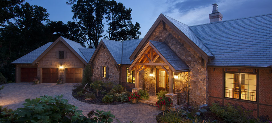 Welcome To Wright Family Custom Homes